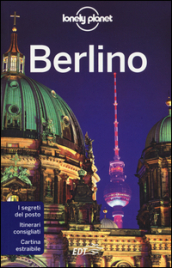 Berlino. Con cartina. 9.