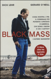 Black Mass. L ultimo gangster