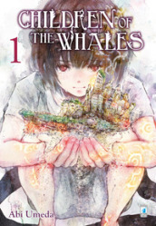 Children of the whales. 1.