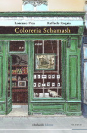 Coloreria Schamash