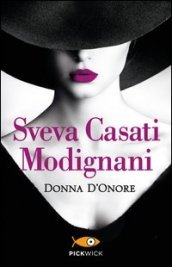Donna d onore