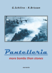 Pantelleria. More bombs than stones