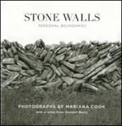 Stone walls: personal boundaries